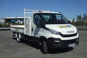 Iveco Daily Benne